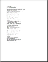 Ari & Mia Lyrics